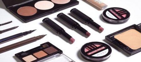 Produk Make up Lokal Mizzu