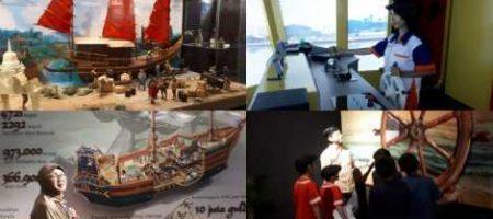 Museum Maritim Tanjung Priok