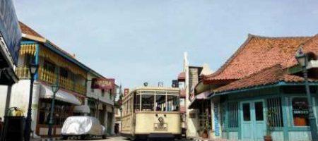 Wisata Hits Jogja Studio Alam Glampong