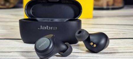 Review Jabra Elite 75t