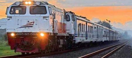 Kereta Jakarta Bandung Harga Murah