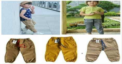 Produk Celana Anak Cowok Berkualitas