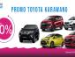 Promo Toyota Karawang Terbaru