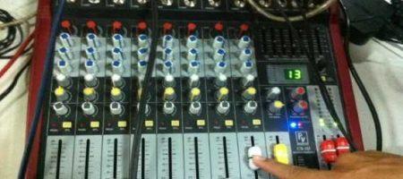 Cara Setting Mixer Audio Yang Tepat