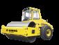 United Tractors Jual Alat Pemadatan Jalan Berkualitas dari Bomag