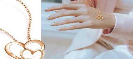 Padu Padankan Perhiasan Emas