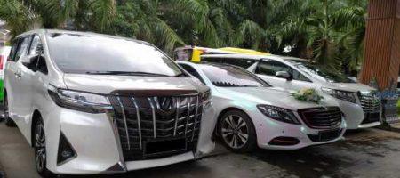 Rental Mobil Mewah